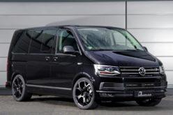 B&B Volkswagen T6 tuniran na 400 KS