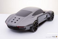 Porche 901 Concept – Hommage prvom 911 modelu