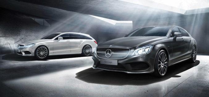 Mercedes CLS Final Edition – Kraj druge generacije