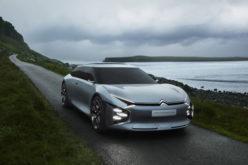 Citroën na Salonu u Parizu 2016: Drugačiji pogled na automobil