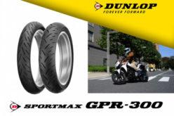 Dunlop Sportmax GPR-300 – Guma za svakodnevnicu