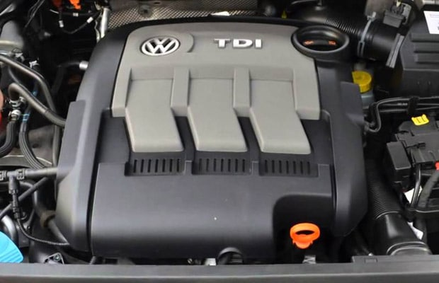Polo 1.2 tdi motor