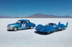 Renault Etoile Filante i Renault Dauphine 60 godina automobilske strasti