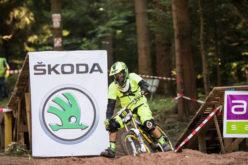 "Škoda generalni sponzor downhill utrke na Trebeviću – ""Treba DH 2016."""