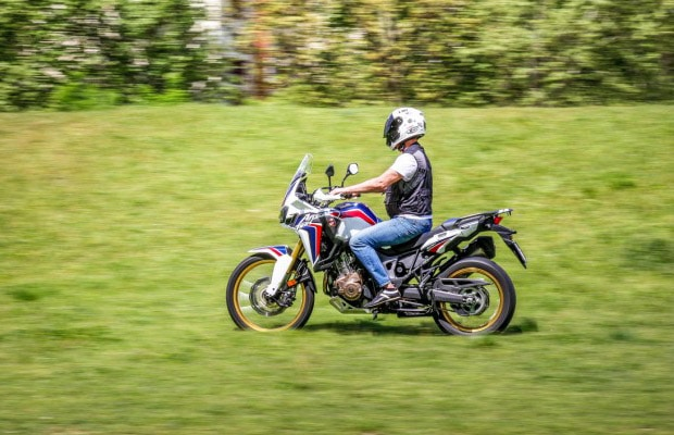 Test Honda Africa Twin 2016 - 02