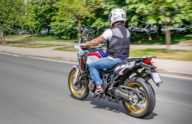 Test Honda Africa Twin 2016 - 07