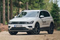 Test: Volkswagen Tiguan 2.0 TDI 150 KS Highline – Automobil koji mijenja ili stvara novu percepciju