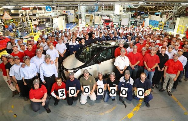 Toyota Yaris jubilej 3 miliona 01