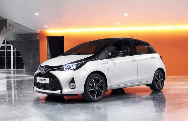 Toyota Yaris jubilej 3 miliona 03