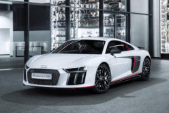 Audi predstavio novi R8 V10 Plus 'Selection 24h' Edition