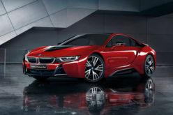 BMW priprema novi potpuno električni i8 model sa 750 KS