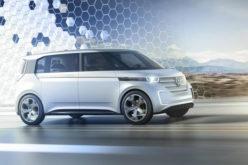 Volkswagen BUDD-e ispored svog vremena – Nova nagrada za vizionarski koncept