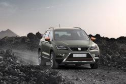 Seat Ateca X-Perience – Novi SUV za vozače nemirnog duha