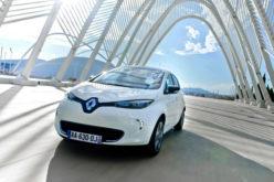 Renault-Nissan Alijansa globalni lider sa 350.000 isporučenih električnih vozila