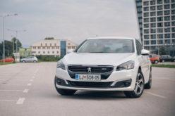 Test: Peugeot 508 2.0 BlueHDI 180 Allure – Veliki lav mirne ćudi