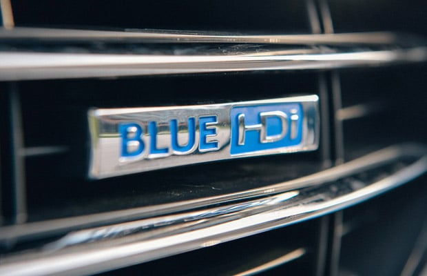 Test Peugeot 508 2.0 bluehadi Allure facelift -620- 33