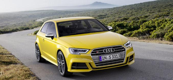 Audi A3, model uspjeha: dva desetljeća, tri generacije