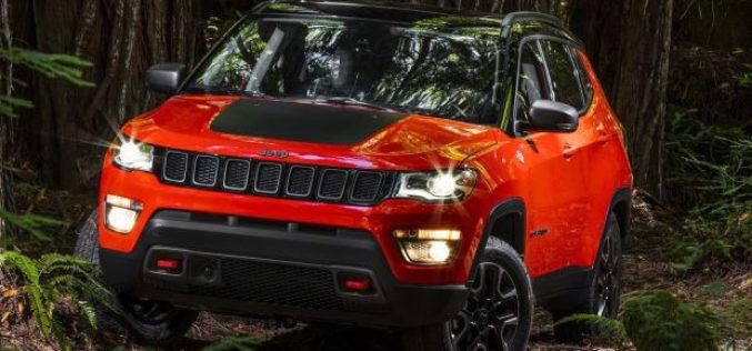 Novi Jeep Compass – Cherokke u malom pakovanju