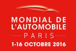 Otvoren Sajam automobila u Parizu 2016.