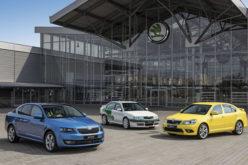 Škoda Octavia bestseler koji slavi 20 godina proizvodnje