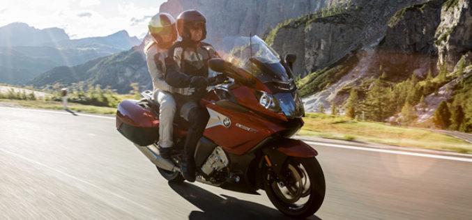 Predstavljen novi BMW K 1600 GT – 6-cilindrični motocikl visokih performansi