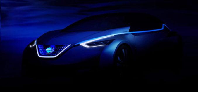 Nissan planira proizvodnju malog EV automobila