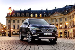Renault predstavlja novi Koleos Initiale Paris