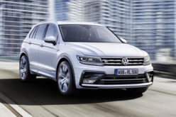Volkswagen Tiguan R u fazi testiranja?