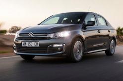 Novi Citroën C-Elysee: Udoban i statusni automobil