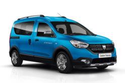 Dacia zaokružila proces podmlađivanja game: Osvježeni Dokker i Dokker Van