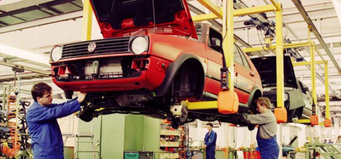 Prije 40. godina počela proizvodnja Golfa u Sarajevu
