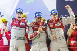 Audi u pobjedničkom stilu završio nastup u WEC šampionatu