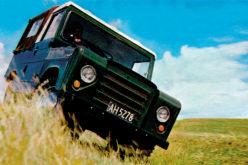 Prethodnik ŠKODA SUV-modela: Prije 50 godina započela proizvodnja modela TREKKA