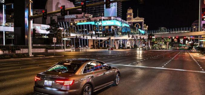 Audi se umrežava sa semaforima u SAD-u