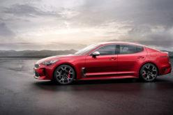 Kia Motors u martu širom svijeta prodala 238.222 vozila