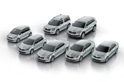Škoda isporučila 1.127.700 vozila kupcima u 2016. godini