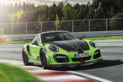 TechArt Porsche zvijeri spremne za Ženevu 2017.