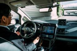 Nissan provodi testiranje autonomnih vozila na cestama Evrope