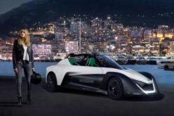 Glumica Margot Robbie je postala Nissanova prva ambasadorica električnih vozila