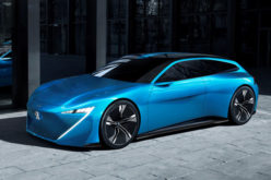 Peugeot Instinct concept – Proširena sloboda
