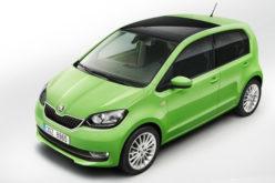 Škoda Citigo facelift na sajmu u Ženevi
