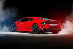 Novi teaser: Lamborghini Huracan Performante