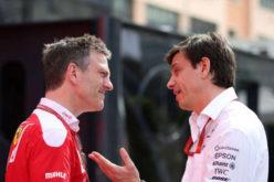 Jamesa Allisona novi tehnički direktor Mercedes F1 AMG tima