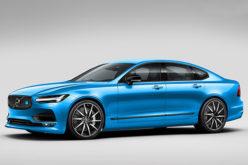 Novi Volvo S90 i V90 Polestar dobijaju hibridni pogon