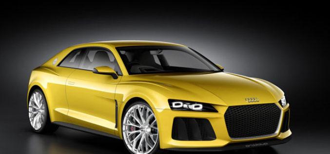 Audi Sport Quattro neće ići u proizvodnju