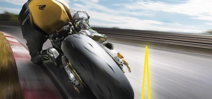 Na tržište stigla nova Dunlop GP Racer D212 guma