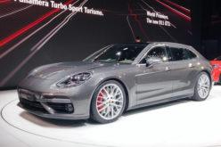 Porsche Panamera Sport Turismo predstavljena u Ženivi