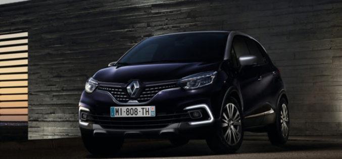 Renault proizveo milion primjeraka Captur modela