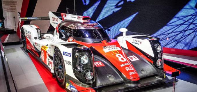 Toyota u Ženevi predstavila Gazoo Racing – Pomjeranje granica