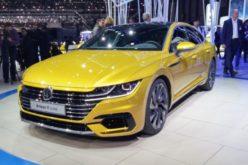 Volkswagen ofanziva u Ženevi – Predstavljeno pet modela!